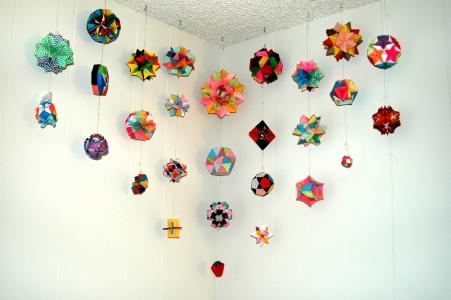 Origami display ideas mightylinksfo