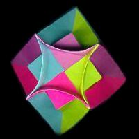 origami gallery 98. Black Bedroom Furniture Sets. Home Design Ideas