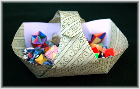 Origami Gallery 2010