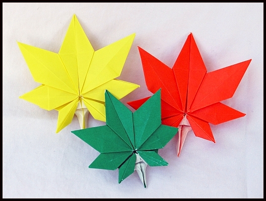 Origami Gallery 2012 - photo#23