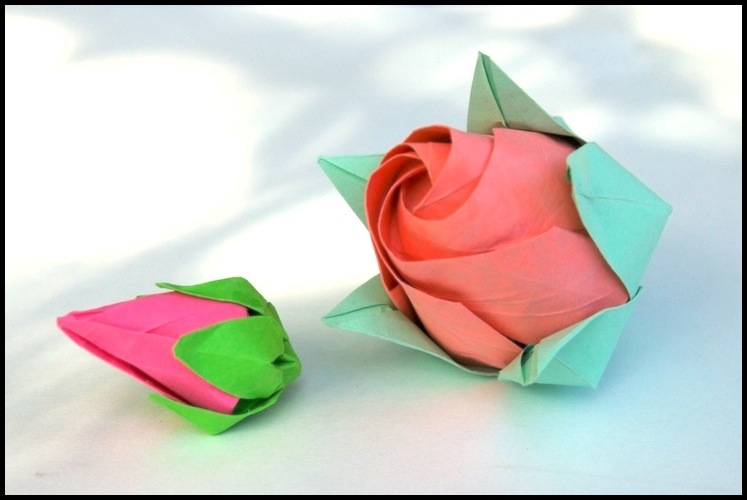 Origami Gallery 2014