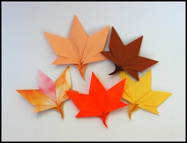 Origami Gallery 2014 - photo#19