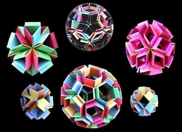 polyhedron origami for beginners pdf