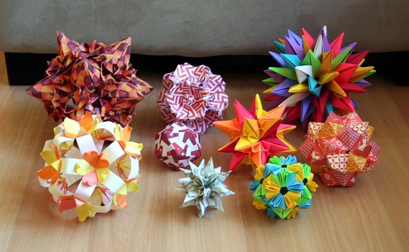 38 Best Creative: Sonobe images | Modular origami, Origami ... | 500x811